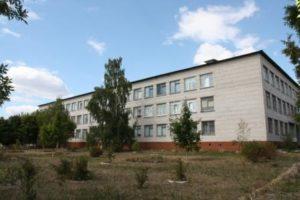 Бородянська школа №2