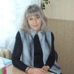Матвійчук Ольга Андріївна