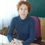 Тимощенко Ірина Сергіївна