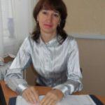 Сапсай Зореслава Михайлівна