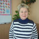 Качаленко Ніна Василівна