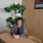 Івахненко Олена Миколаївна