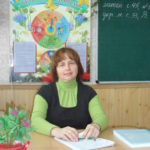 Стасюк Алла Миколаївна