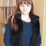 Пісковець Олена Сергіївна