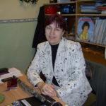 Міхєєва Світлана Леонідівна