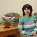 Артемова Світлана Василівна